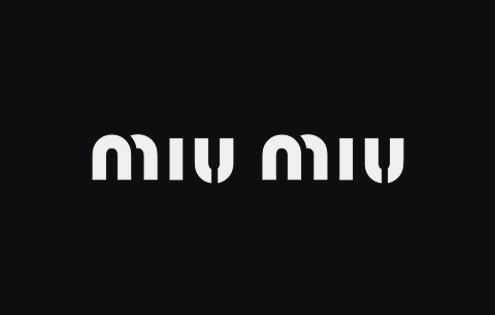 Logo Miu Miu
