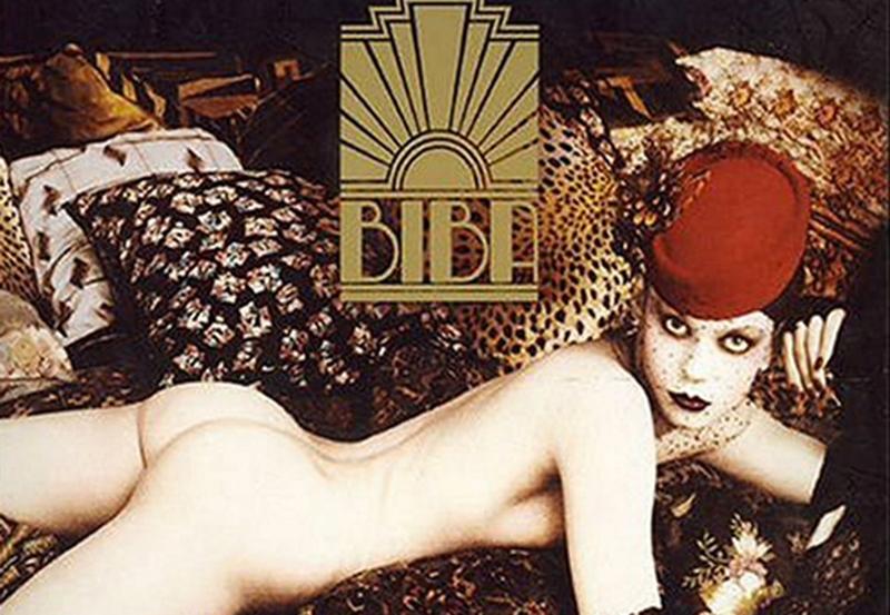 Kampania marki Biba z 1970 roku/mat.prasowe Biba