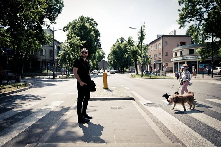 Michał Zaczyński/fot. Maciej Stankiewicz dla Do You Know Fashion