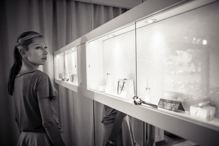 Magdalena Mousson-Lestang, twórczyni Lilou/fot. Maciej Stankiewicz dla Do You Know Fashion