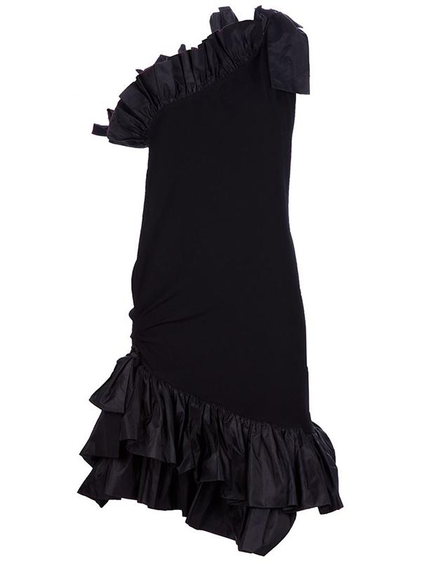 Sukienka vintage YSL