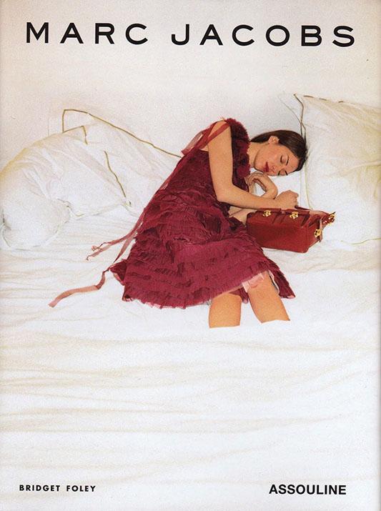Sofia Coppola w kampanii MarcJacobs