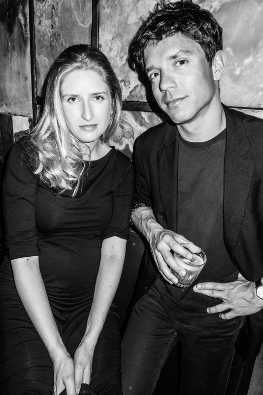 Marta Puchalska i Igor Czernecki /fot. Tomek Makolski