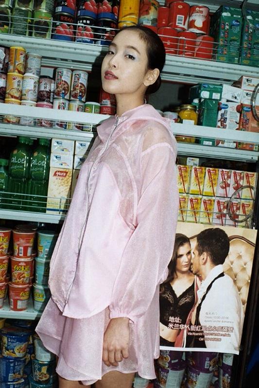 Sylwia Rochala/mat. prasowe Polish Fashion Now