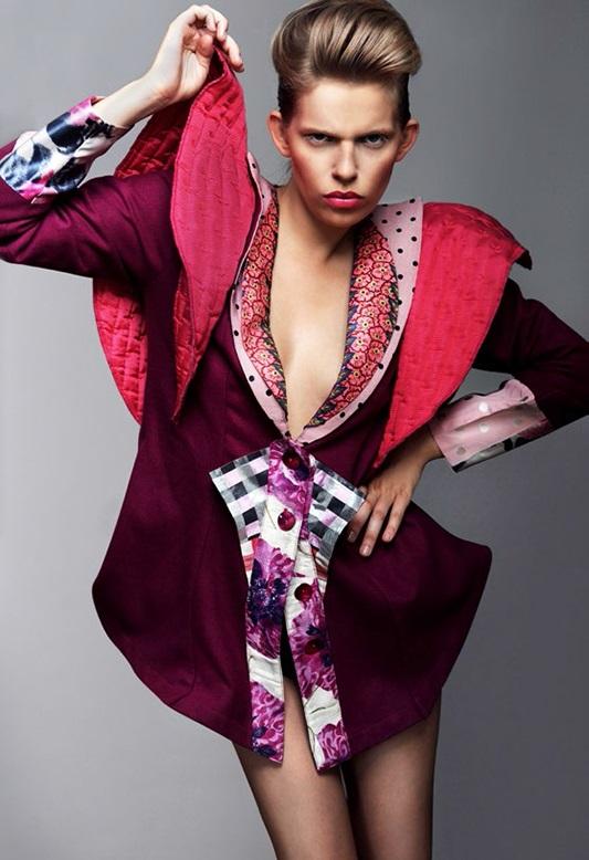 Sophie Kula/mat. prasowe Polish Fashion Now