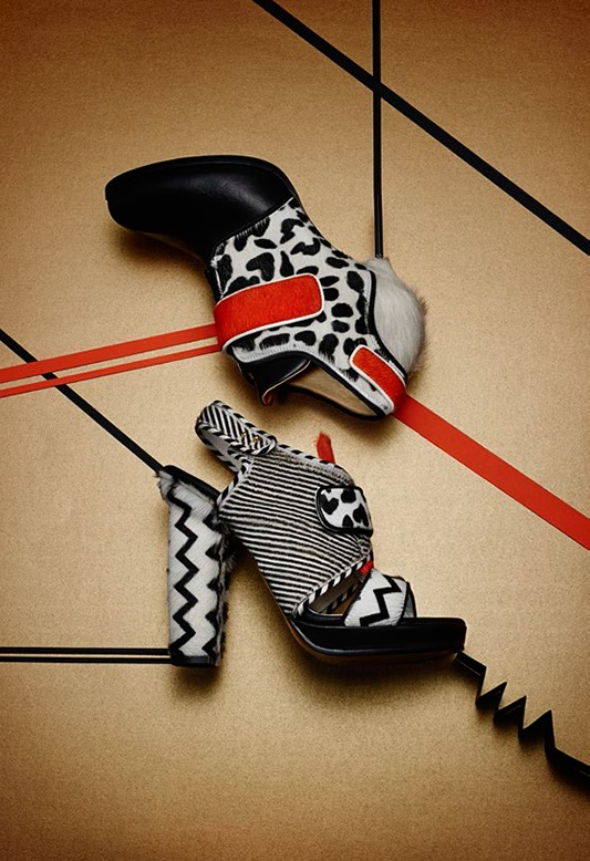 NUNC/mat. prasowe Polish Fashion Now