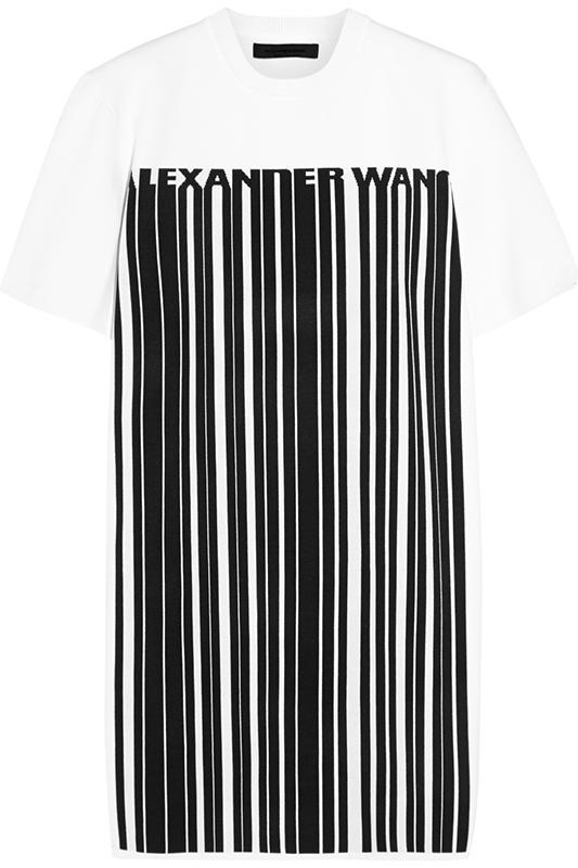 Sukienka z kolekcji prêt-à-porter Alexander Wang