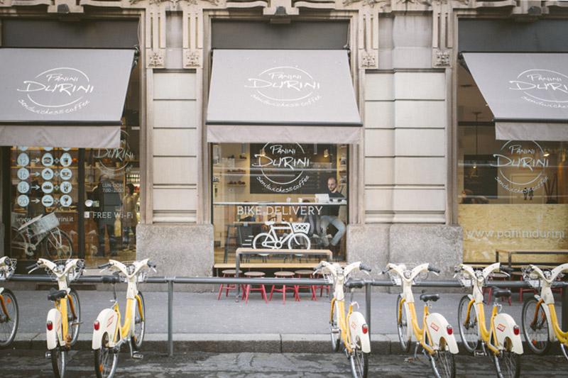 Restauracja Panini Durini/mat.prasowe Panini Durini