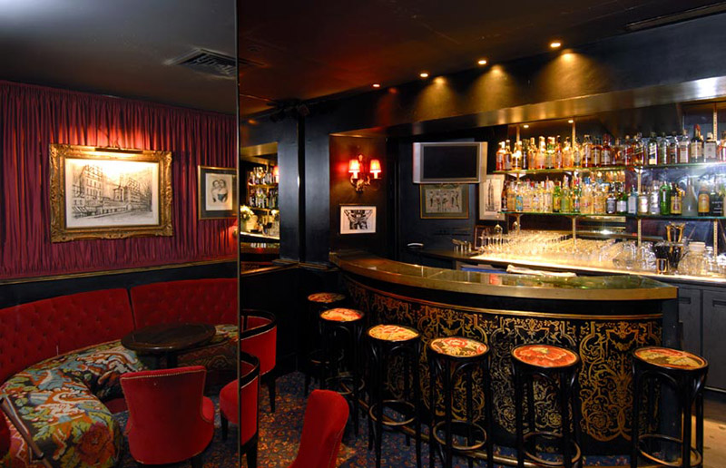 Mathi's Bar/mat.prasowe Mathi's Bar