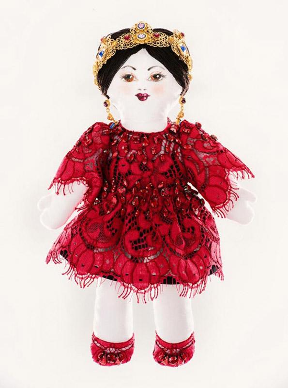Lalka projektu Dolce&Gabbana
