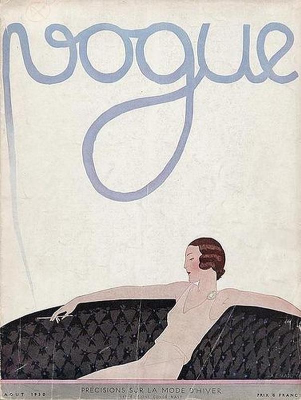 Vogue, 1930 rok