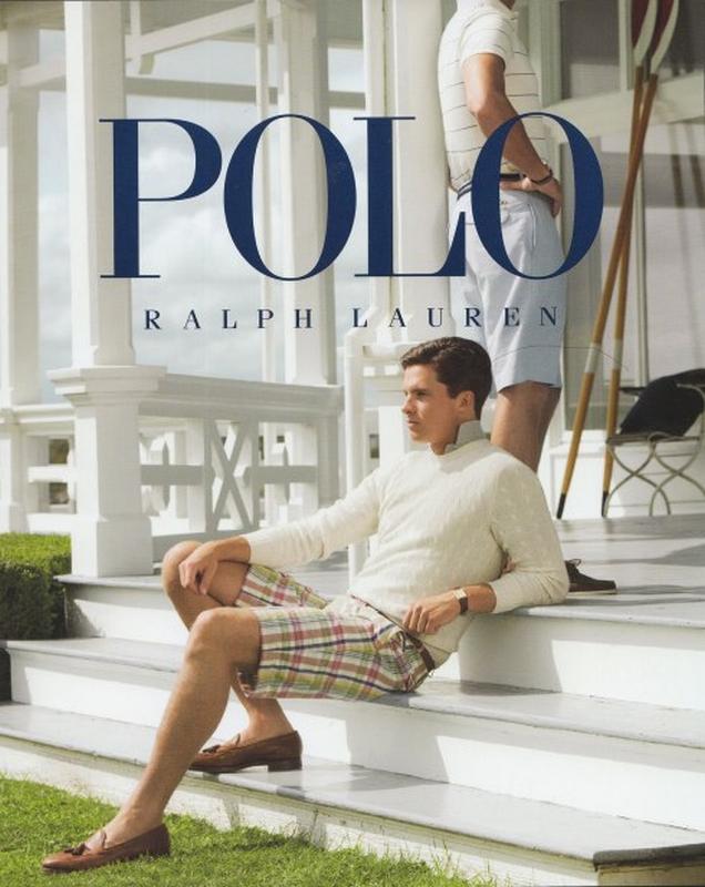 Polo Ralph Lauren SS 2010