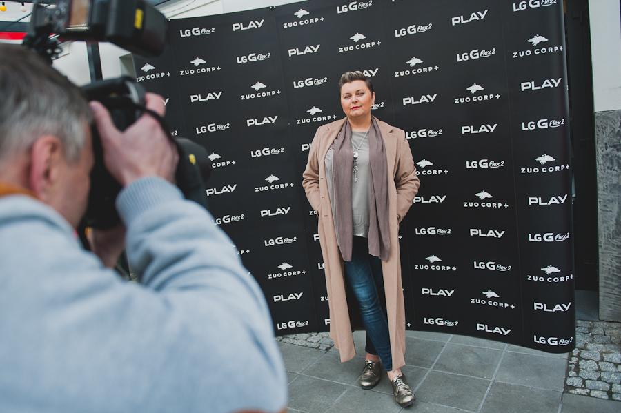 Anna Męczyńska/fot. Artur Cieślakowski dla DYKF.pl