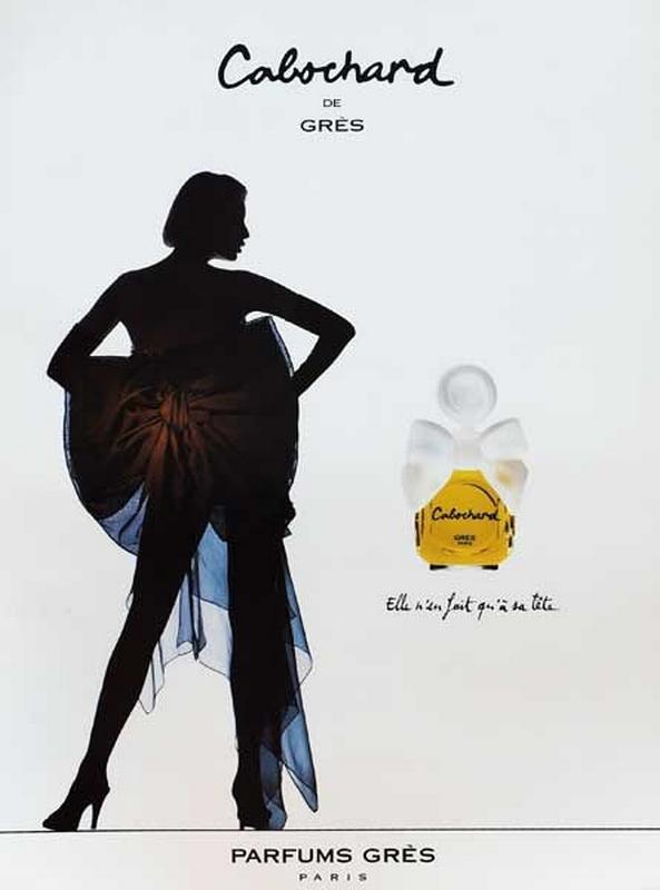 Perfumy Cabochard Madame Gres