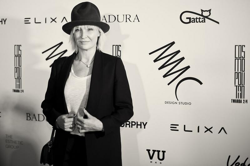 Anna Puślecka, redaktor naczelna Do You Know Fashion/fot. Agnieszka Taukert dla DYKF