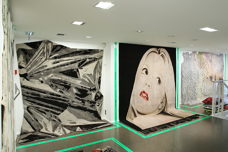 Galeria Colette/mat.prasowe Colette