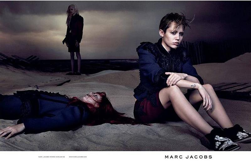 Marc Jacobs wiosna-lato 2014