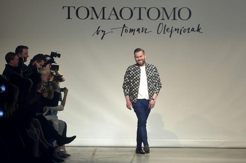 Tomasz Olejniczka/Mat. prasowe Tomaotomo/fot. Akpa