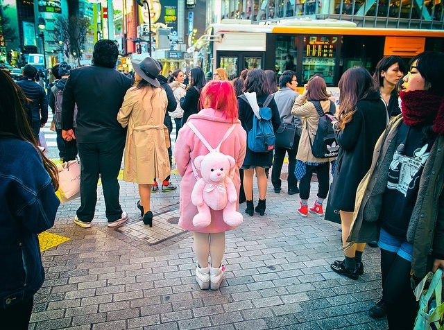 Instagram: @tokyofashion