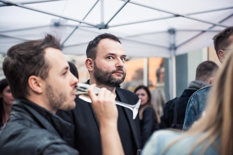 Michał Zaczyński/fot. Maciej Stankiewicz dla DYKF