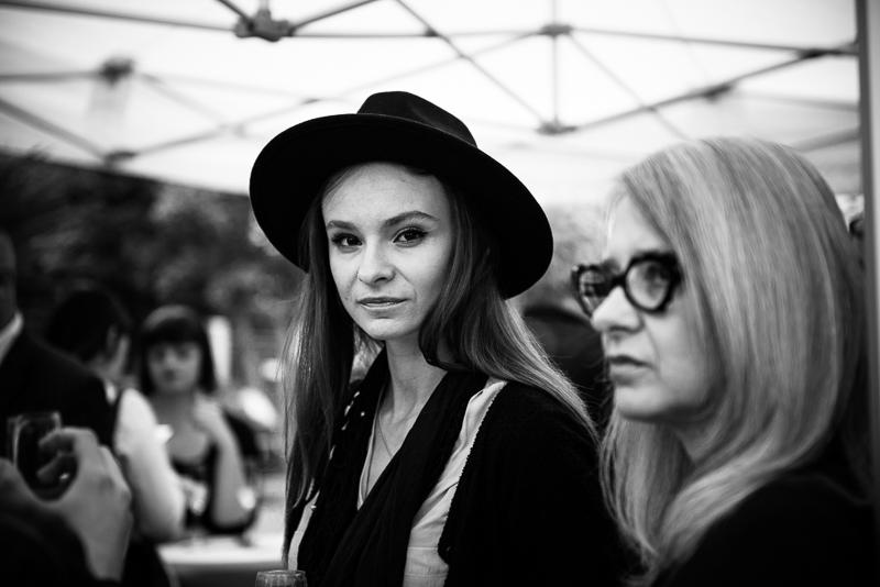Maria Proczka, agencja New Age Models/fot. Maciej Stankiewicz