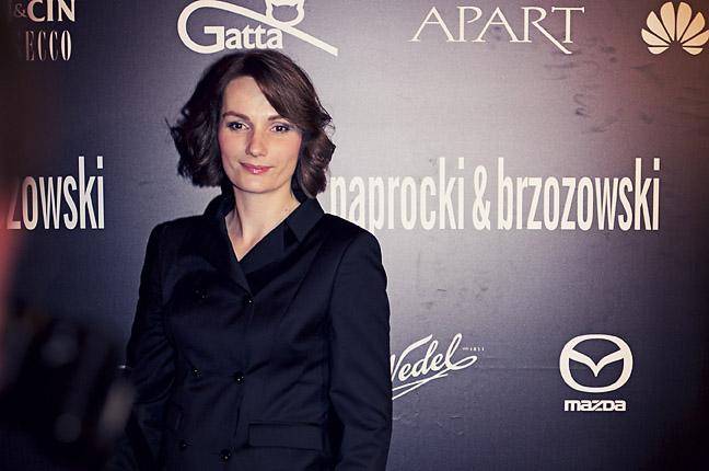 Jagna Marczułajtis/fot. Agnieszka Taukert dla DYKF