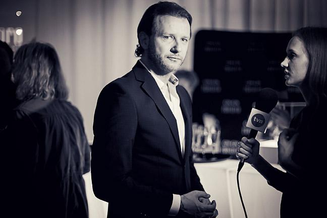 Radosław Majdan/fot. Agnieszka Taukert dla DYKF