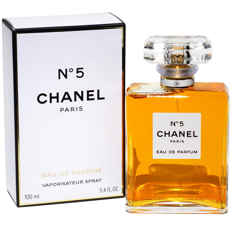 Oryginalne perfumy Chanel no5