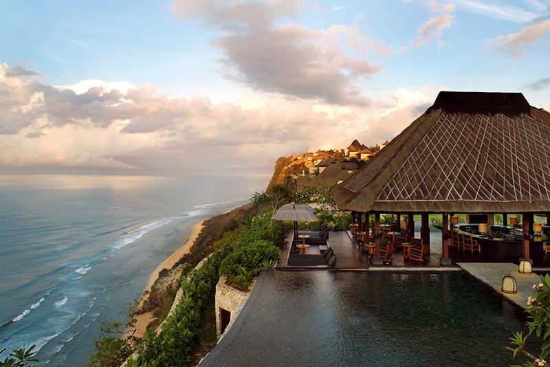Bulgari Resort na Bali