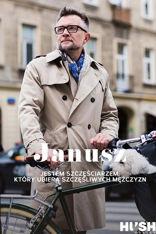 Janusz Bielenia/fot. Szymon Brzóska