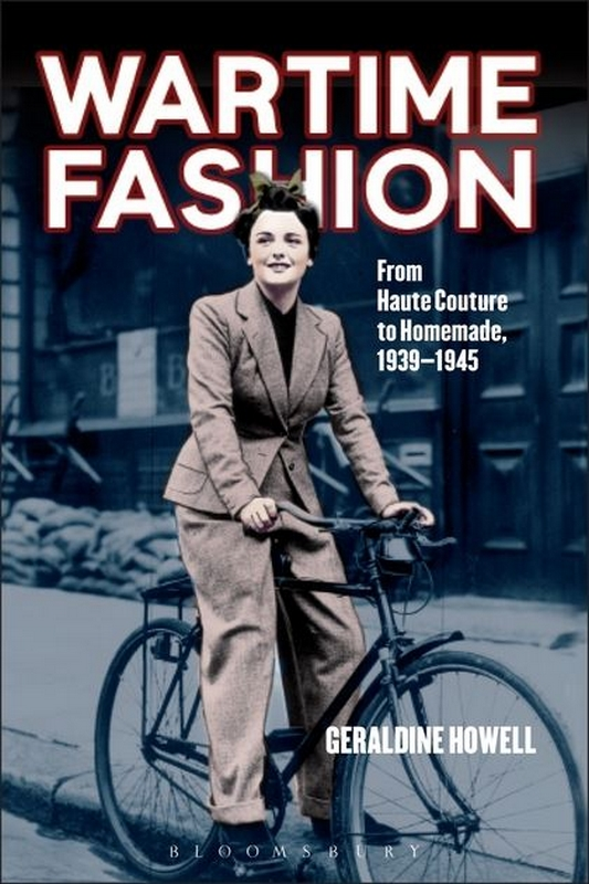 Wartime fashion autorstwa Geraldine Howell