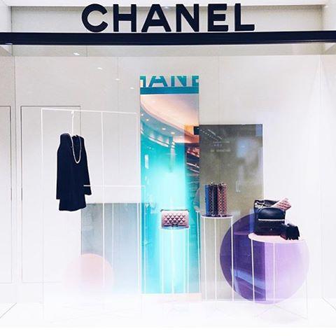 Wystawa Chanel/Instagram: @kadewe_berlin