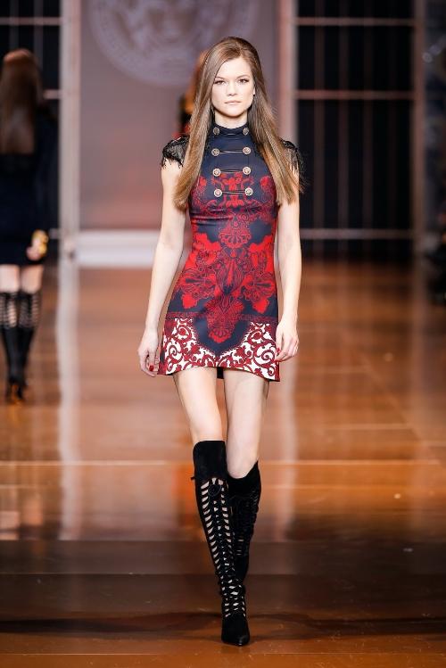 Kasia Struss z Avant Models/fot. ONS