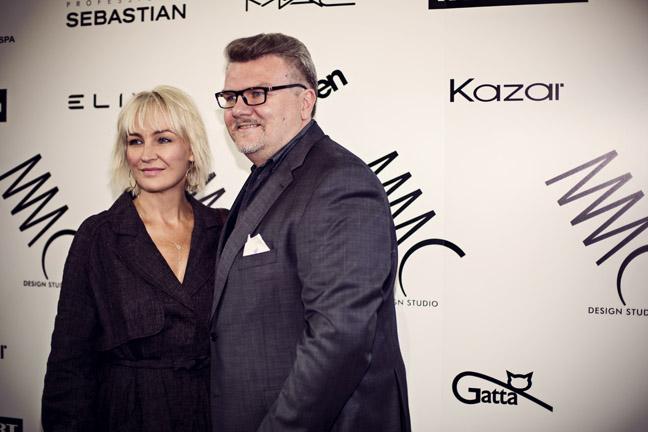 Redaktor naczelna DYKF Anna Puślecka/ fot. Agnieszka Taukert dla DYKF