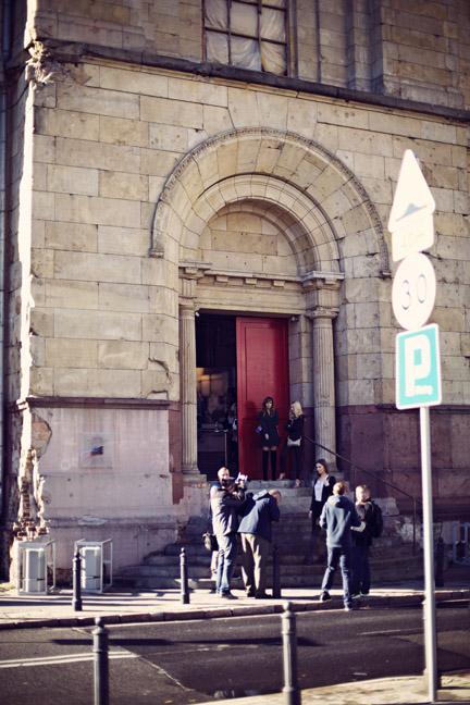 Reduta Banku Polskiego/fot. Agnieszka Taukert dla DYKF