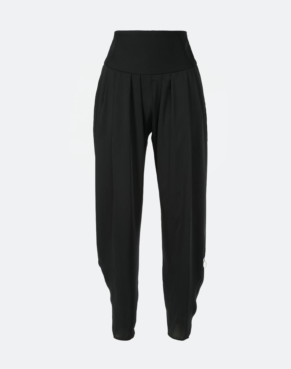 Spodnie Karsavina z kolekcji Six Essential Pants, projekt Ania Kuczyńska