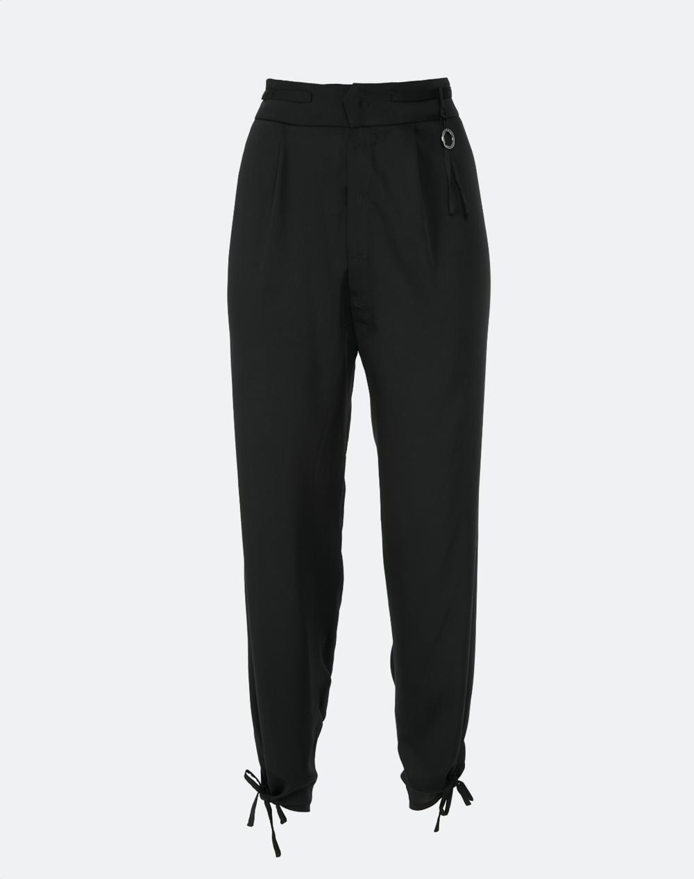 Spodnie Jack z kolekcji Six Essential Pants, projekt Ania Kuczyńska