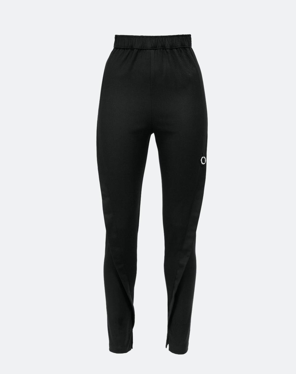 Spodnie Freja z kolekcji Six Essential Pants, projekt Ania Kuczyńska