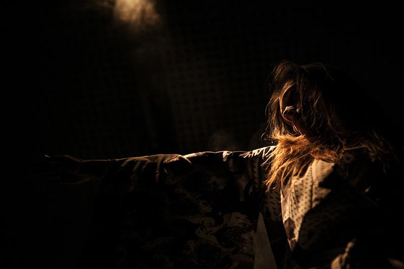 Magdalena Malik (tancerka)/fot.Łukasz Łuszczek