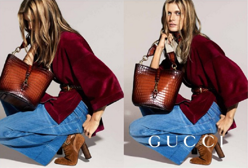 Gucci wiosna-lato 2015