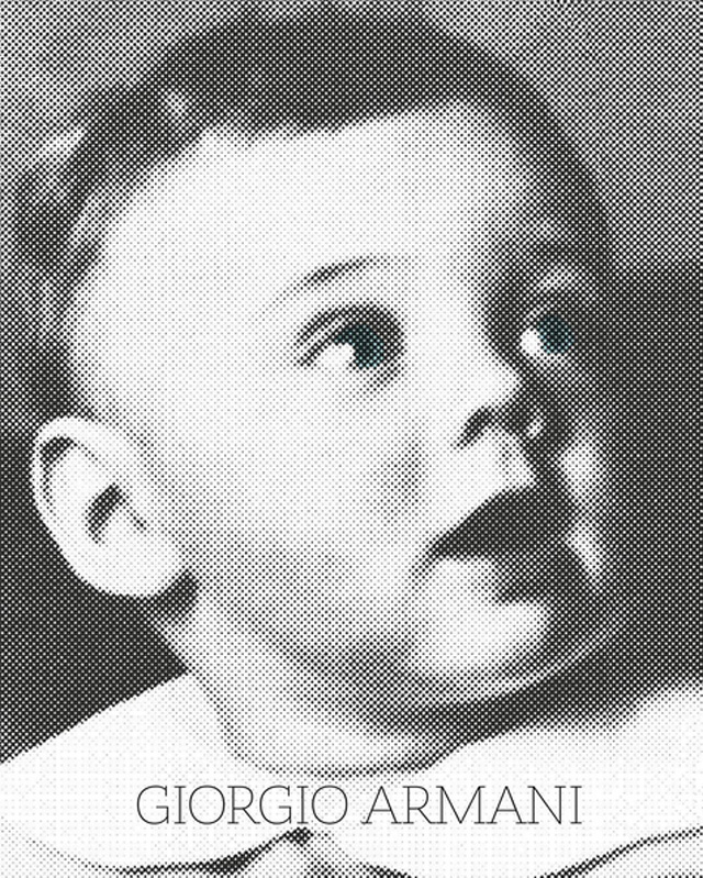 "Okładka książki pt. ""Giorgio Armani""/Instagram: @velvetmagazine"