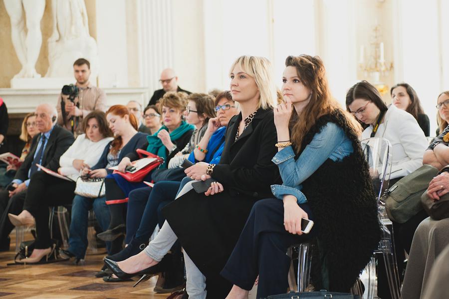 Anna Puślecka, redaktor naczelna DYKF/fot. Artur Cieślakowski dla Agencji Republic