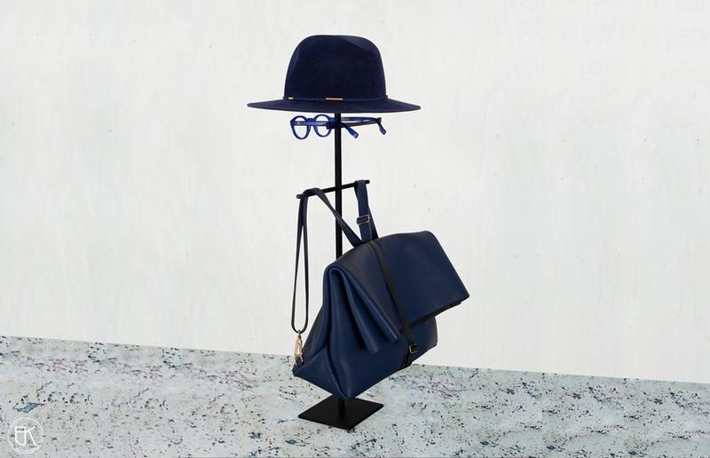 Kolekcja Emmanuelle Khanh Paris.