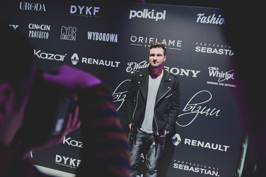 Mateusz Hładki/fot. Artur Cieślakowski dla DYKF