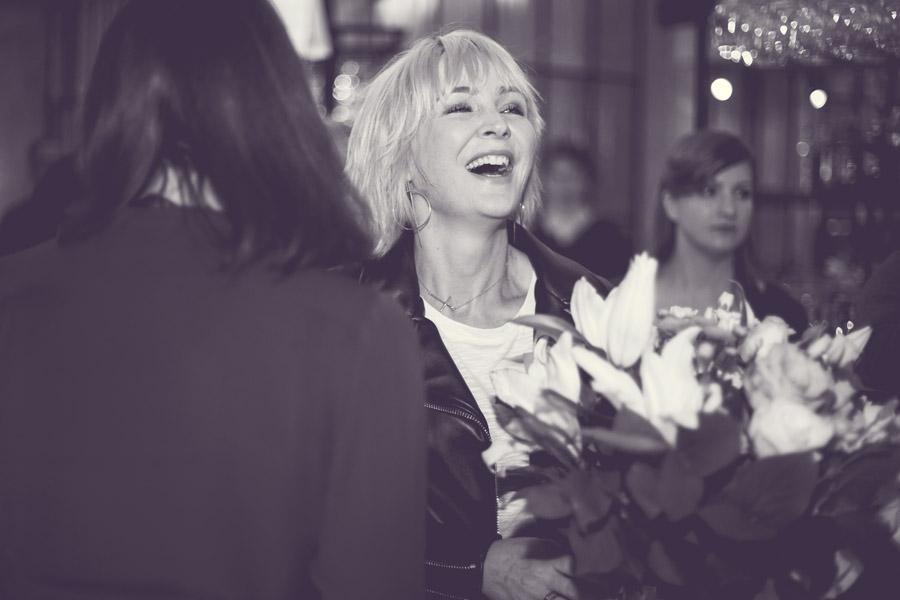 Anna Puślecka/fot. Agnieszka Taukert dla DYKF