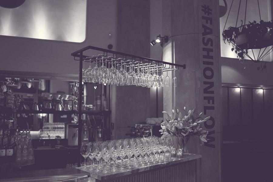#FASHIONFLOW - to hasło przewodnie wieczoru.../fot. Agnieszka Taukert dla DYKF