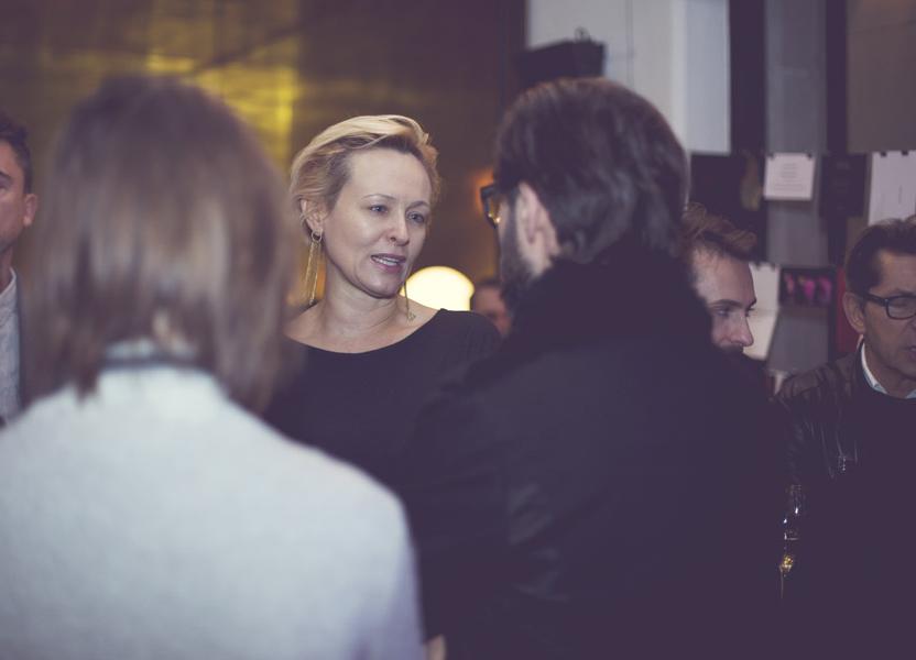 Ania Borowska, biznes partner Roberta Kupisza/fot. Agnieszka Taukert dla DYKF