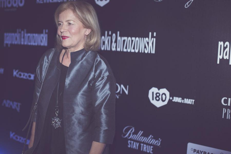 Teresa Rosati/fot. Agnieszka Taukert dla DYKF