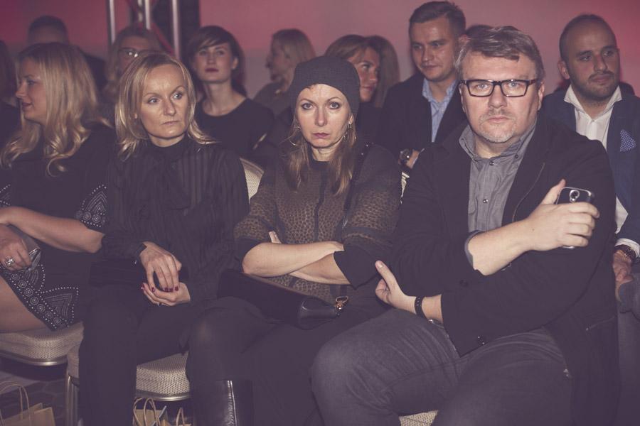 Duet MMC, czyli Ilona Majer i Rafał Michalak/fot. Agnieszka Taukert dla DYKF