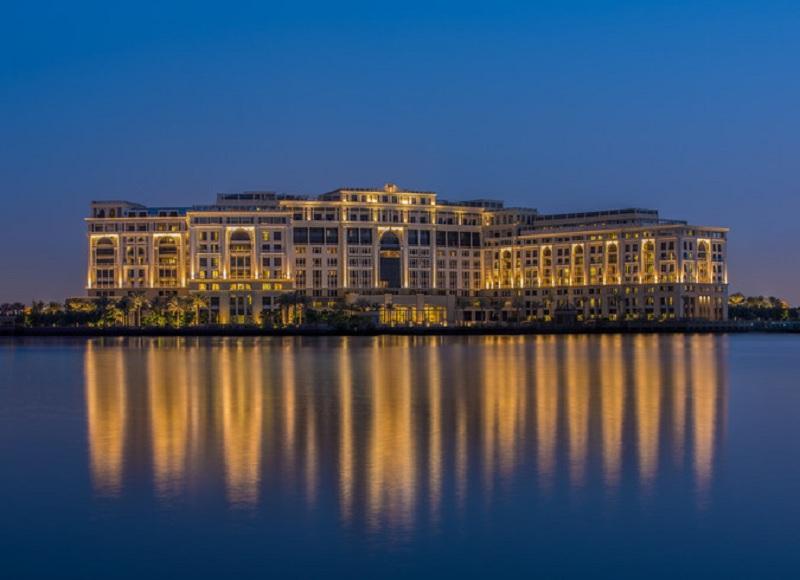 Palazzo Versace w Dubaju/fot. Palazzo Versace Dubai